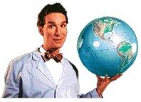 Bill Nye the Science Guy Bill Nye The Science Guy Background